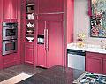 GE SUBZERO в интерьере кухни