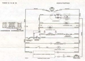 Принципиальная схема GE
