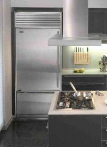 Холодильники SUB-ZERO