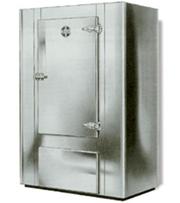 Холодильник Subzero 1945 год